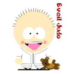 Cours Eveil Judo