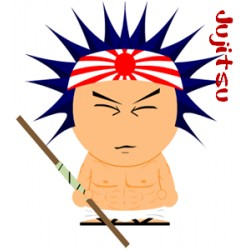 Cours Jujitsu